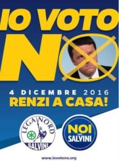 """norenzi-324x437 Al Referendum votiamo """"No"""".  Contro Renzi, per il lavoro Il mensile di Roberto Colombo Politica Prima Pagina"""