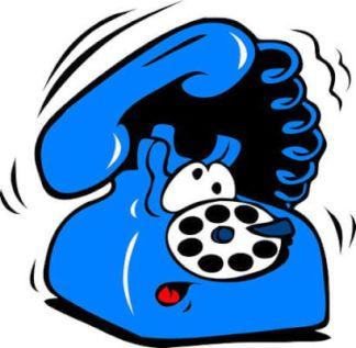 phone-295402_640-324x317 Squilli nella notte. Centralina impazzita? Piazza Litta Prima Pagina