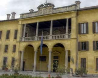 villa-rusconi-castano-324x259 Moschea di Castano Primo. Ruzzolata sul PAR Piazza Litta Prima Pagina