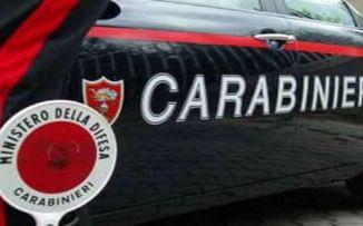 carabinieri-1 Rubata la collana della Madonna a Vittuone Storia e Cultura