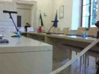 consiglio-comunale Confronto diretto tra i candidati ossonesi Piazza Litta