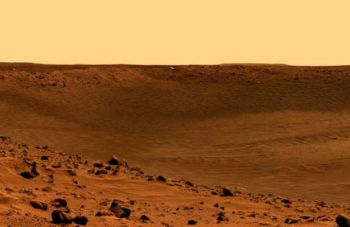 marte-350x227 C'è vita su Marte, ma è simile a quella di certi parlamentari Politica Prima Pagina
