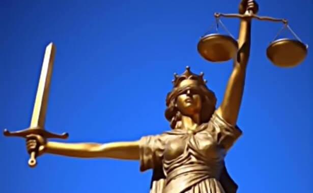 magistrati giustizia e giudici