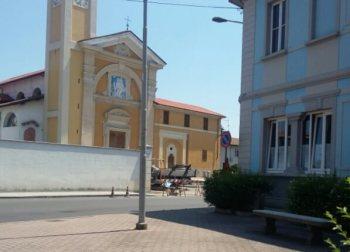 L'assessore Monno e il cantiere di piazza Litta, com l'