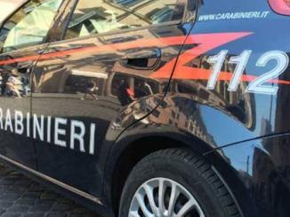 carabinieri Ossonese arrestato a Gaggiano. Ciucca cattiva e ferisce un artigiano Piazza Litta Prima Pagina