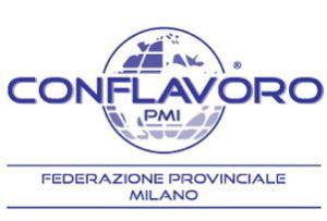 Conflavoro Pmi federazione Milano
