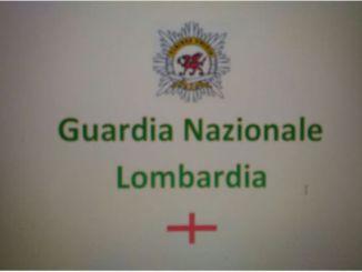 guardia nazionale lombardia