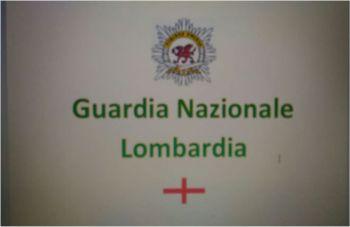 gnl-350x227 A Ossona arriva la Guardia Nazionale Lombardia Cronaca Altomilanese Piazza Litta (Ossona)