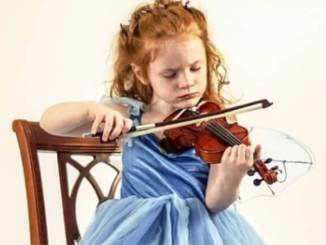 musica concerti alle scuole medie di Vittuone
