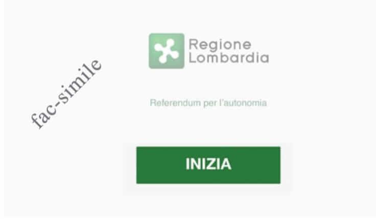 simulatore-di-voto Referendum Lombardia. La serata di Ossona e il simulatore di voto Piazza Litta Prima Pagina