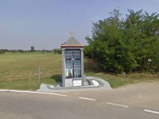 cappella via Bosi