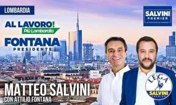 salvinifontana-350x208 Più autonomia per la Lombardia Politica Prima Pagina