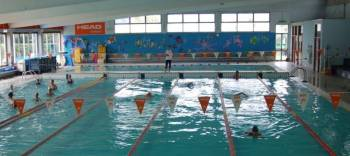 piscina carugate
