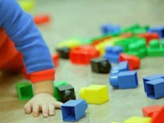 bambini-asilo Fatture per l'asilo nido comunale di Corbetta non dovute. Errore tecnico sistemato in tempi brevi dal Comune Cronaca Altomilanese