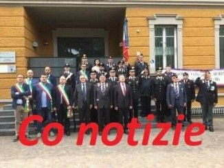 FB_IMG_15600965821602186 La festa dei Carabinieri, a Corbetta Corbetta Magentino