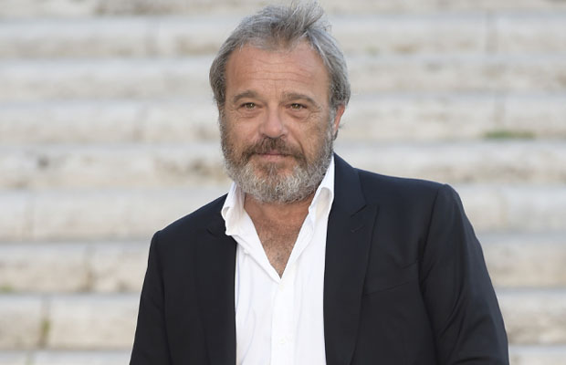Claudio Amendola