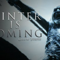 L'arrivo dell'inverno nel pianeta del Trono di Spade