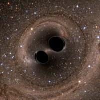 Onde Gravitazionali: la prima volta di LIGO e VIRGO