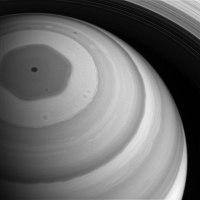 Nubi di metano su Titano