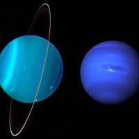 Urano e Nettuno, viaggi verso i due giganti ghiacciati