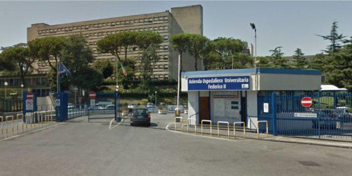 Napoli, sorpreso a spacciare al Policlinico: arrestato