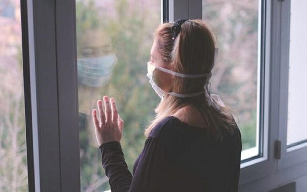 covid: il 73% delle donne soffre di ansia e stress a causa della pandemia