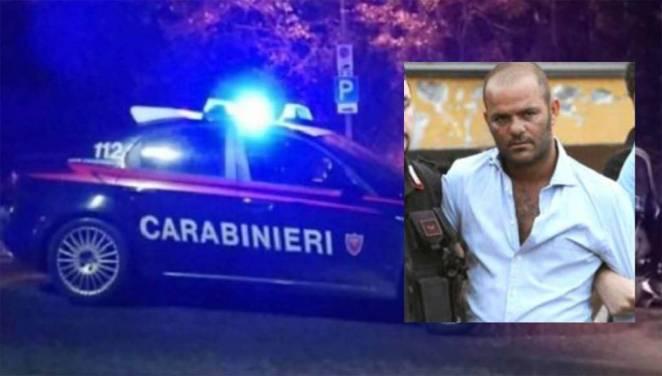 carabinieri arrestocasillo
