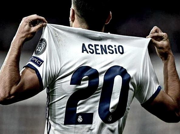 Marco Asensio, il fenomeno dal cuore d'oro.