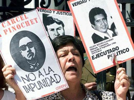 Bachelet anuncia discusión inmediata a proyecto que levanta secreto a Comisión Valech