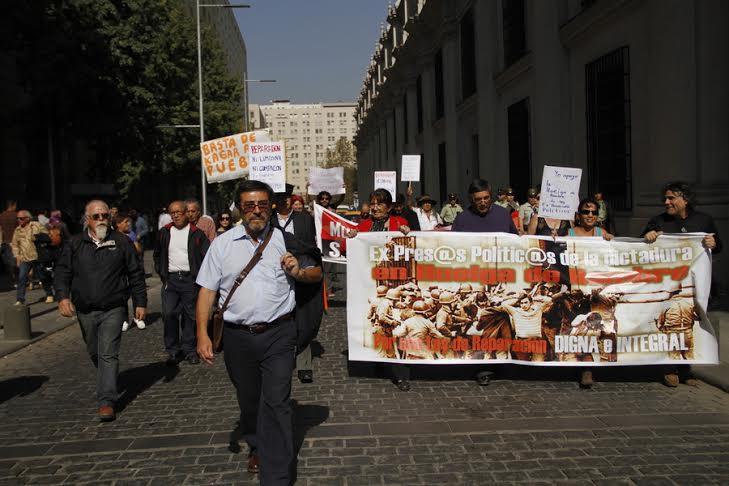 Expp de valparaiso en huelga de hambre denuncia que for Ultimas noticias del ministerio del interior
