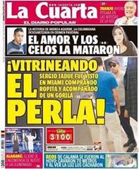 COLEGIO DE PERIODISTAS CONDENA LENGUAJE QUE NATURALIZA EL FEMICIDIO ...