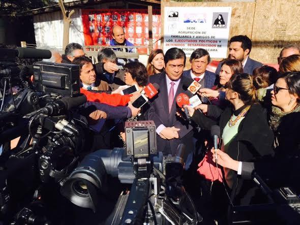 Cema Chile anunció su disolución gradual y traspaso de bienes fiscales