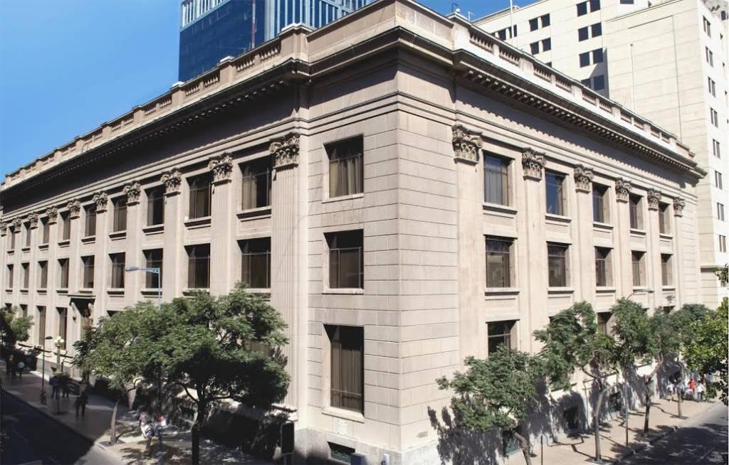 Banco Central de Chile revisa a la baja crecimiento económico