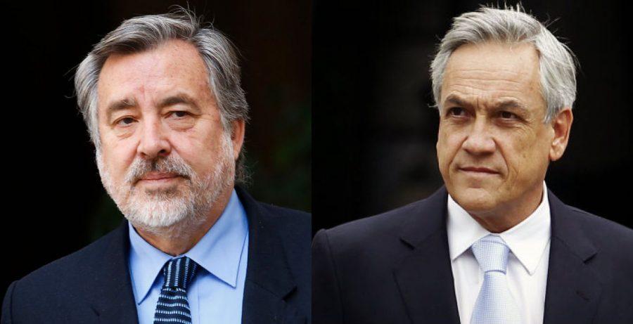 Piñera niega participación en montaje contra rival en primarias chilenas