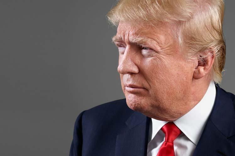 El gobierno de Trump decidió abandonar el acuerdo de París