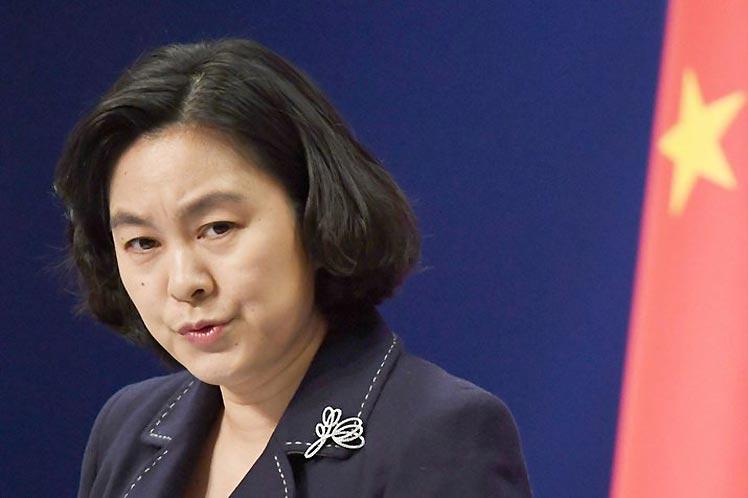 Investigará a China por presunto robo de propiedad intelectual