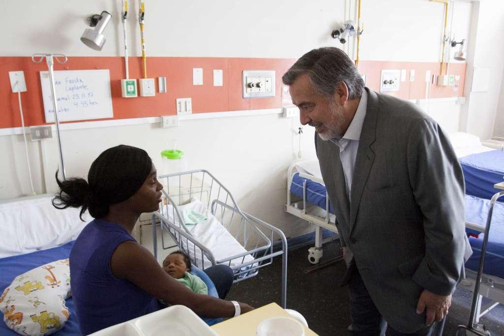 Super de salud multa a Cruz Blanca y Masvida por integración vertical