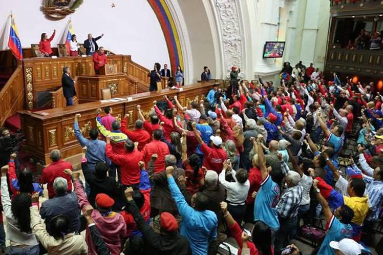 Venezuela rechaza comunicado injerencista del Grupo de Lima
