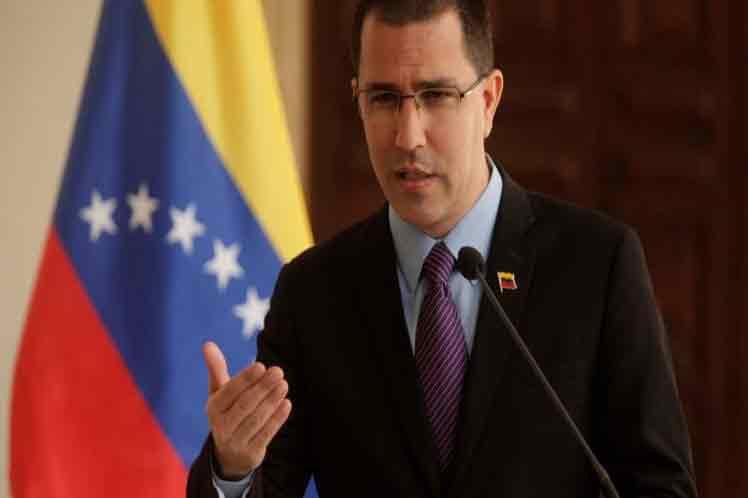 Venezuela rechaza en la ONU ultimátum sobre elecciones dado por países europeos