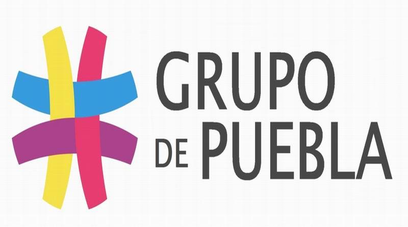 Encuentro de Grupo de Puebla debate sobre proceso de paz en Colombia