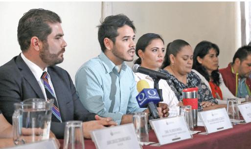 Proponen decálogo para mejorar la cultura vial | La Crónica de Hoy - Jalisco