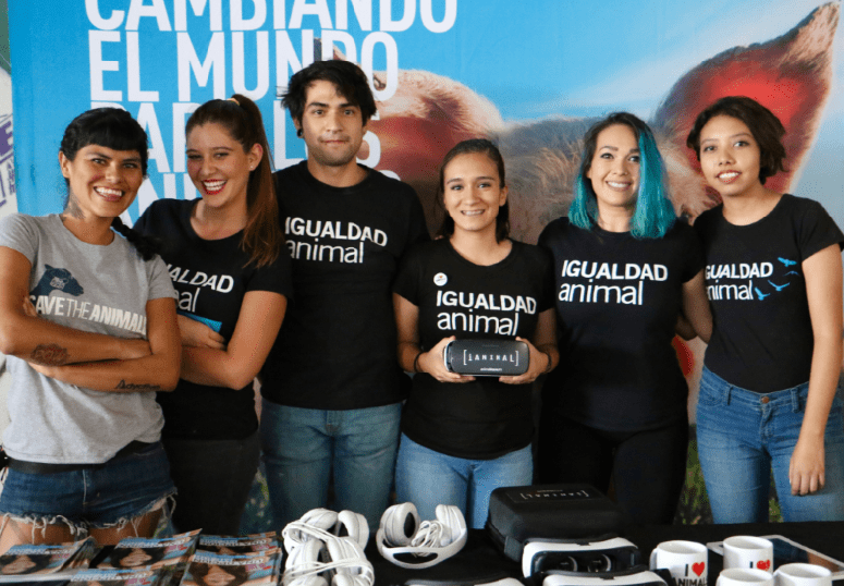 Motivos para hacer voluntariado en Igualdad Animal | La Crónica de Hoy - Jalisco