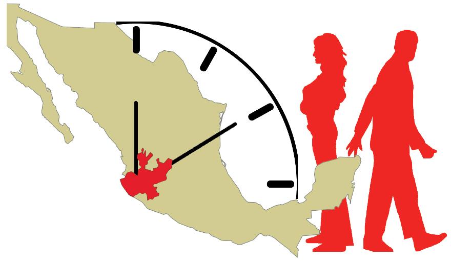 Por día, desaparecen dos personas en Jalisco   La Crónica de Hoy - Jalisco