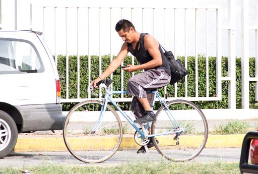 Ciclistas piden a alcaldes electos un Consejo de Movilidad | La Crónica de Hoy - Jalisco
