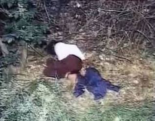 asesinato cindy james