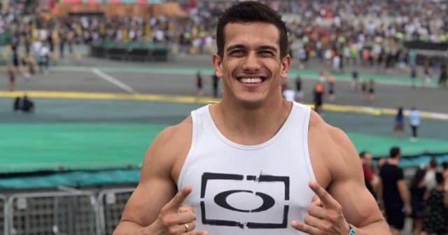 Luis Felipe Manvalier