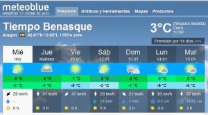 benasque