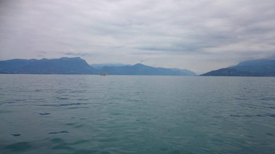Un día en el Lago di garda, Peschiera, Sirmione y Desenzano.