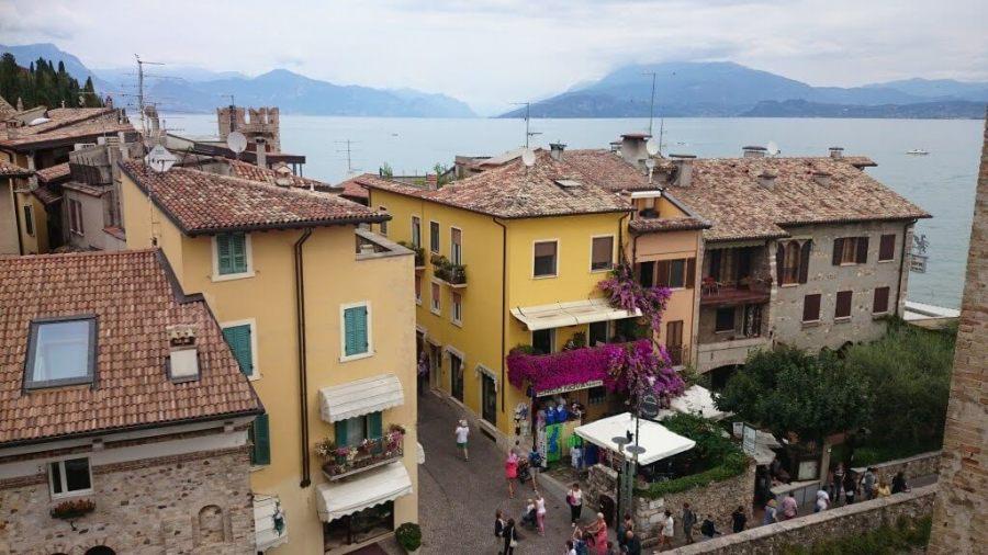 Qué ver en el Lago di Garda.