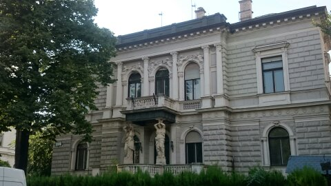 Budapest en 3 días. Qué ver y qué hacer. Guía completa.Avenida Andrássy